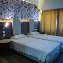 Отель Metropolitan Салоники комната для гостей фото 4