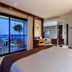 Отель Sensimar Side Resort & Spa – All Inclusive комната для гостей фото 3