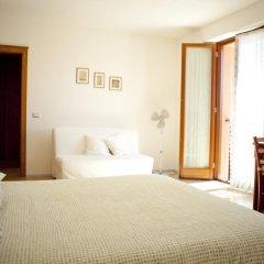 Отель B&B Al Sole Di Cavessago Беллуно комната для гостей фото 4