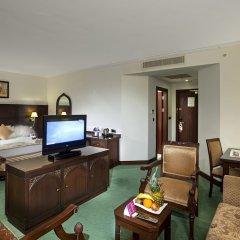 Crowne Plaza Hotel Antalya комната для гостей фото 13