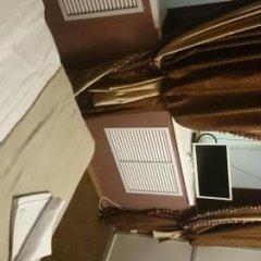 Мини-Отель СВ на Таганке Москва сейф в номере