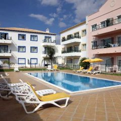 Апартаменты Alagoa Azul Apartments бассейн фото 3