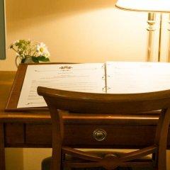 Detox Hotel Villa Ritter удобства в номере