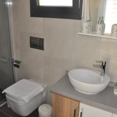 Villa Sunset Турция, Олудениз - отзывы, цены и фото номеров - забронировать отель Villa Sunset онлайн ванная