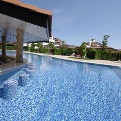 Отель Casa Real Resort Свети Влас фото 12