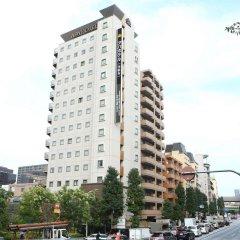 APA Hotel Nishiazabu фото 4