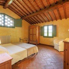 Отель La Casina Эмполи комната для гостей фото 3