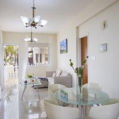 Отель Protaras Villa Lilly комната для гостей фото 4