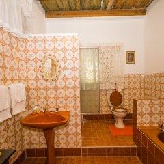 Отель Homestead B & B ванная фото 2