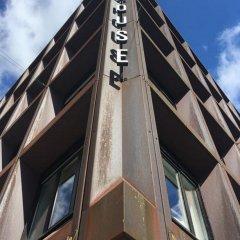 Отель Steel House Copenhagen Дания, Копенгаген - 1 отзыв об отеле, цены и фото номеров - забронировать отель Steel House Copenhagen онлайн фото 3