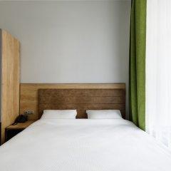 Гостиница Кустос Тверская комната для гостей фото 8
