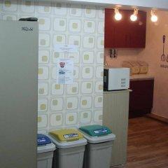 Отель MiNi Residence в номере