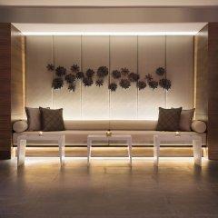 JW Marriott Hotel New Delhi Aerocity фитнесс-зал