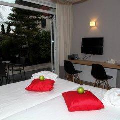 Отель Alp de Veenen Hotel Нидерланды, Амстелвен - отзывы, цены и фото номеров - забронировать отель Alp de Veenen Hotel онлайн комната для гостей