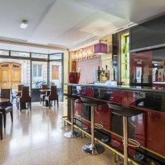 Отель de Castiglione гостиничный бар