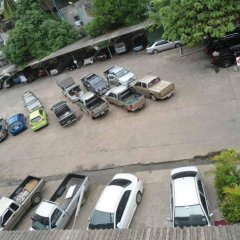 Sawasdee Hotel парковка