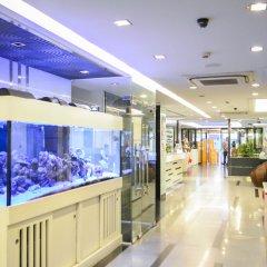 Отель Pratunam Pavilion интерьер отеля фото 2
