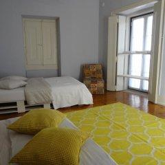 Отель Belém Guest House комната для гостей фото 2