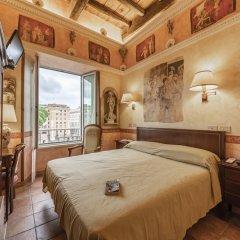 Hotel Barrett комната для гостей фото 5
