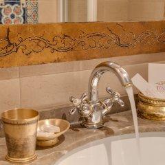 Tuvana Hotel - Special Class Турция, Анталья - 3 отзыва об отеле, цены и фото номеров - забронировать отель Tuvana Hotel - Special Class онлайн ванная