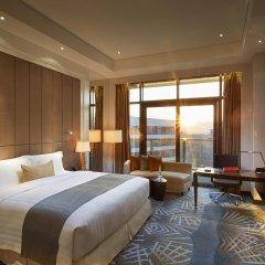 Отель Gran Meliá Xian Китай, Сиань - отзывы, цены и фото номеров - забронировать отель Gran Meliá Xian онлайн комната для гостей