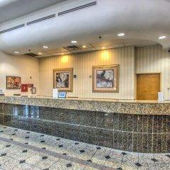 Отель Embassy Suites by Hilton Convention Center Las Vegas интерьер отеля фото 3