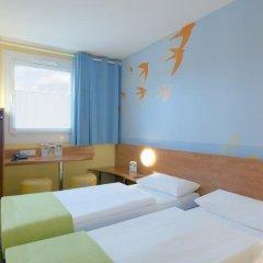 Отель B&B Hotel Leipzig-Nord Германия, Нордост - отзывы, цены и фото номеров - забронировать отель B&B Hotel Leipzig-Nord онлайн детские мероприятия