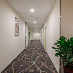 Отель 7 Days Inn Chongqing Fuling Nanmenshan Walk Street Branch интерьер отеля фото 3