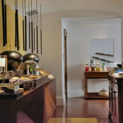 Hotel Federico II - Central Palace гостиничный бар