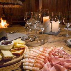 Hotel The Originals Borgo Eibn Mountain Lodge (ex Relais du Silence) Саурис помещение для мероприятий фото 2