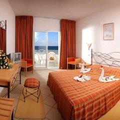 Отель Skanes Serail Монастир комната для гостей фото 4