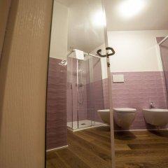 Отель La Posa degli Agri Италия, Лимена - отзывы, цены и фото номеров - забронировать отель La Posa degli Agri онлайн ванная