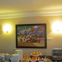 Отель Posada Casona de la Ventilla Испания, Ларедо - отзывы, цены и фото номеров - забронировать отель Posada Casona de la Ventilla онлайн питание фото 3