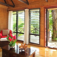 Отель Matangi Private Island Resort комната для гостей фото 3