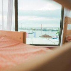 Гостиница Hostel Port Sochi в Сочи 1 отзыв об отеле, цены и фото номеров - забронировать гостиницу Hostel Port Sochi онлайн сауна