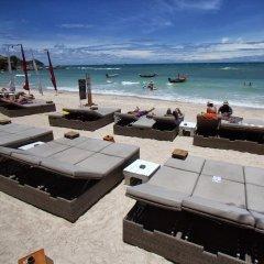 Отель AC 2 Resort пляж фото 2