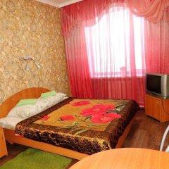 Hotel Televishka Бийск удобства в номере фото 2