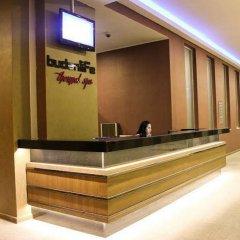 Budan Thermal Spa Hotel & Convention Center интерьер отеля фото 2