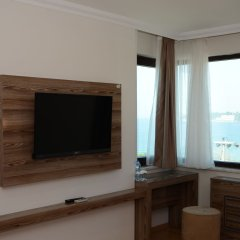 Отель Otel Yelkenkaya удобства в номере фото 2