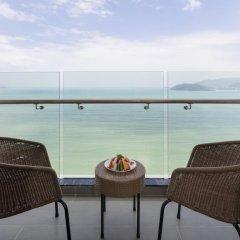 Comodo Nha Trang Hotel балкон