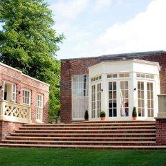 Отель Donnington Grove and Country Club фото 18