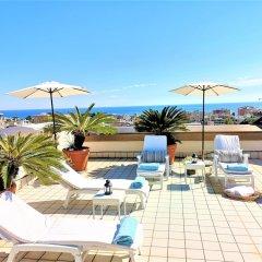 AC Hotel Genova by Marriott Генуя пляж фото 2