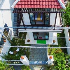 Отель Bien Dao Homestay Hoi An балкон