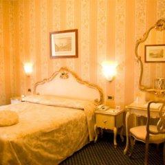 Отель Villa Igea Венеция комната для гостей фото 2