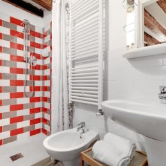 Отель Fenice Maison Италия, Венеция - отзывы, цены и фото номеров - забронировать отель Fenice Maison онлайн ванная фото 2