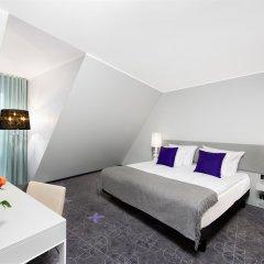 Отель L Ermitage комната для гостей фото 5