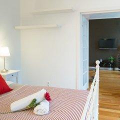Отель Little Home - Red Flower комната для гостей фото 2