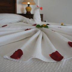 Family Belvedere Hotel Турция, Мугла - отзывы, цены и фото номеров - забронировать отель Family Belvedere Hotel онлайн сейф в номере