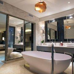 Отель Desert Palm ОАЭ, Дубай - отзывы, цены и фото номеров - забронировать отель Desert Palm онлайн ванная фото 2