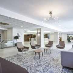 Hotel Oasis Park интерьер отеля фото 2